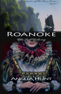 Roanoke: The Lost Colony (Keepers of the Ring)