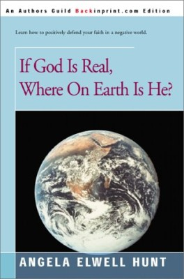 If God is Real, Where on Earth is He?