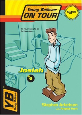 Josiah (Young Believer on Tour #1)